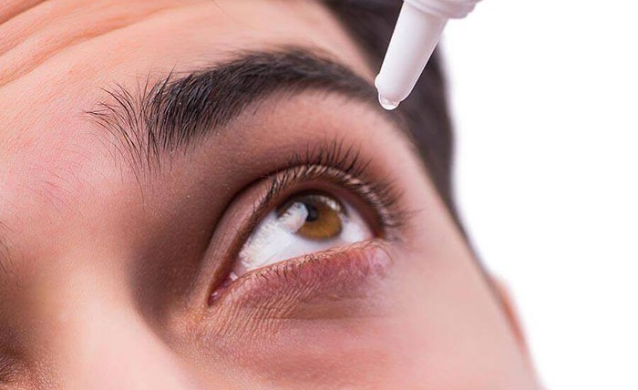 7 ways to prevent your eyes from getting dry this Summer