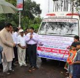 Nethrajyothi charitable