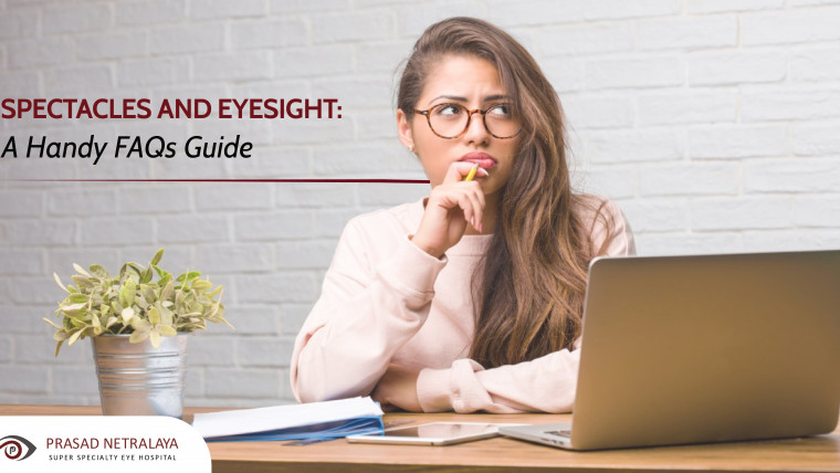 Spectacles and Eyesight: A Handy FAQs Guide